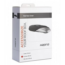 Hapro Roof Box Cover XL