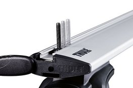 Thule T-track Adapter 697-6