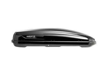 Hapro Traxer 8.6 Brilliant Black