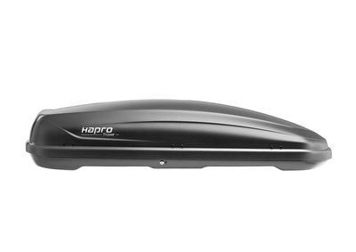Hapro Traxer 4.6 Anthracite