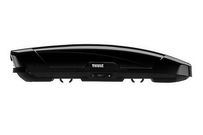 Thule Motion xt sport black skibox dakkoffer