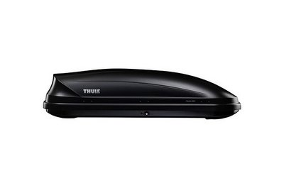 Thule Pacific M Anhtracite